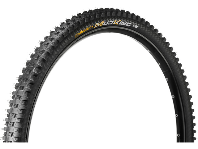 "Continental Mud King ProTection Cubierta 27.5 x 1,8"" plegable"